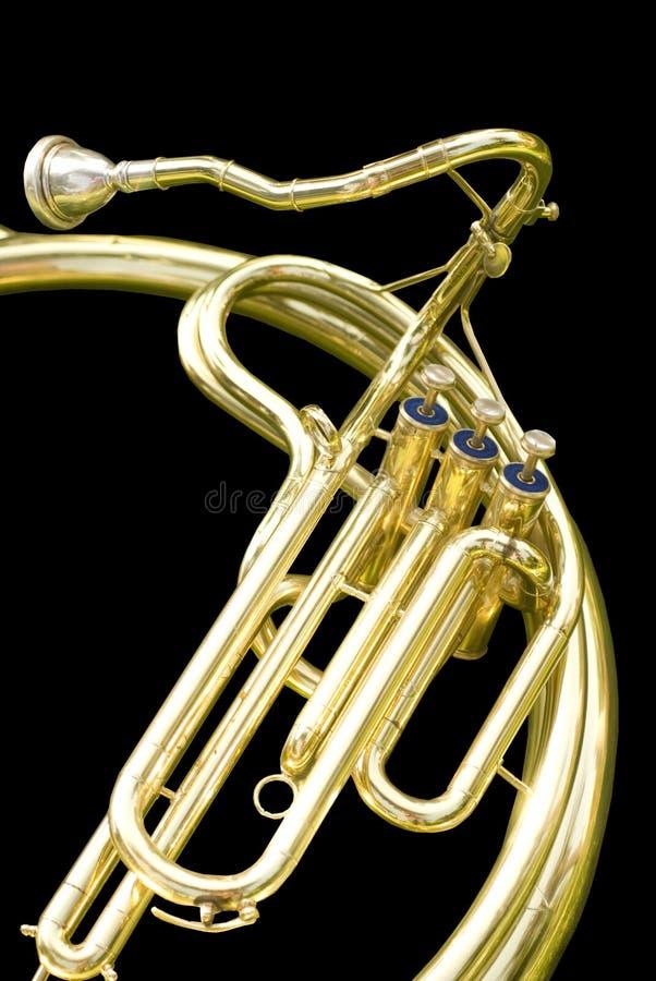Instrumento de música fotografía de archivo