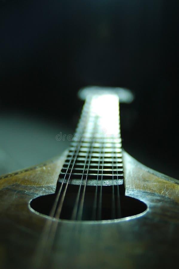 Instrumento de música fotos de archivo