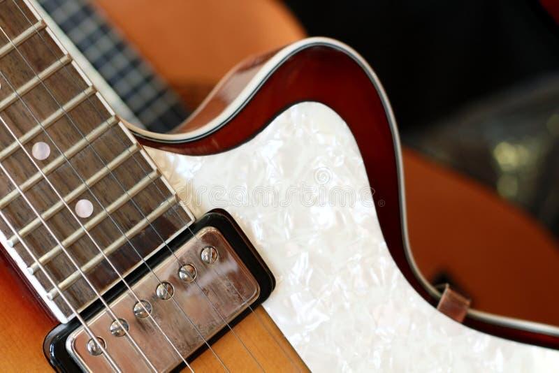 Instrumento musical 13 foto de archivo libre de regalías