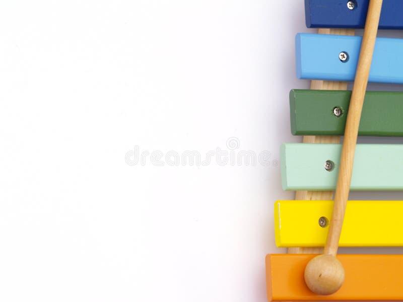 Instrumentos de Childs foto de stock