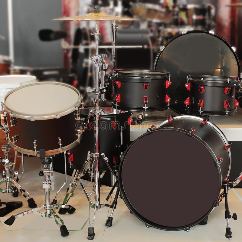Instrumentos de percussão fotos de stock royalty free