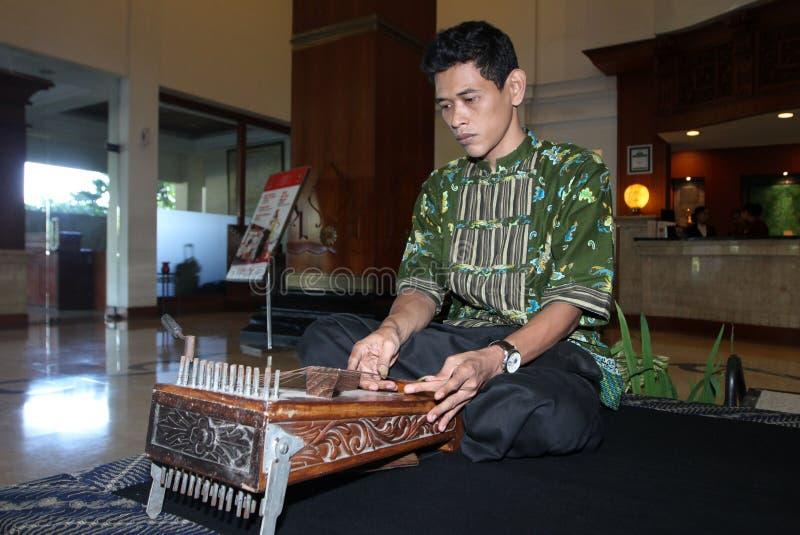 Instrumentos tradicionais fotografia de stock