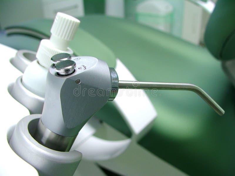 Instruments dentaires photographie stock libre de droits