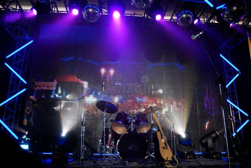 instruments percussion στοκ φωτογραφία