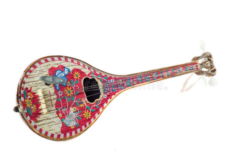 instrumentu musical obraz stock