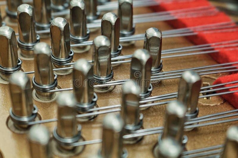 16 instrumentu musical obraz royalty free