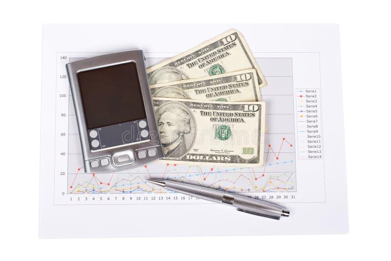 instrumenty finansowe obrazy royalty free