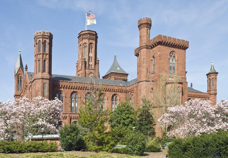 instytucja Smithsonian zdjęcie stock