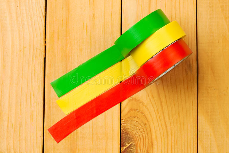 Download Insulation tape stock photo. Image of ring, cover, insulating - 18862706