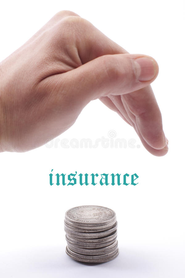 Insurance stock images