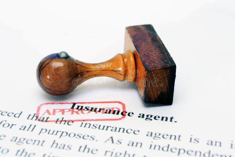Download Insurance Agent Stock Photos - Image: 25155543
