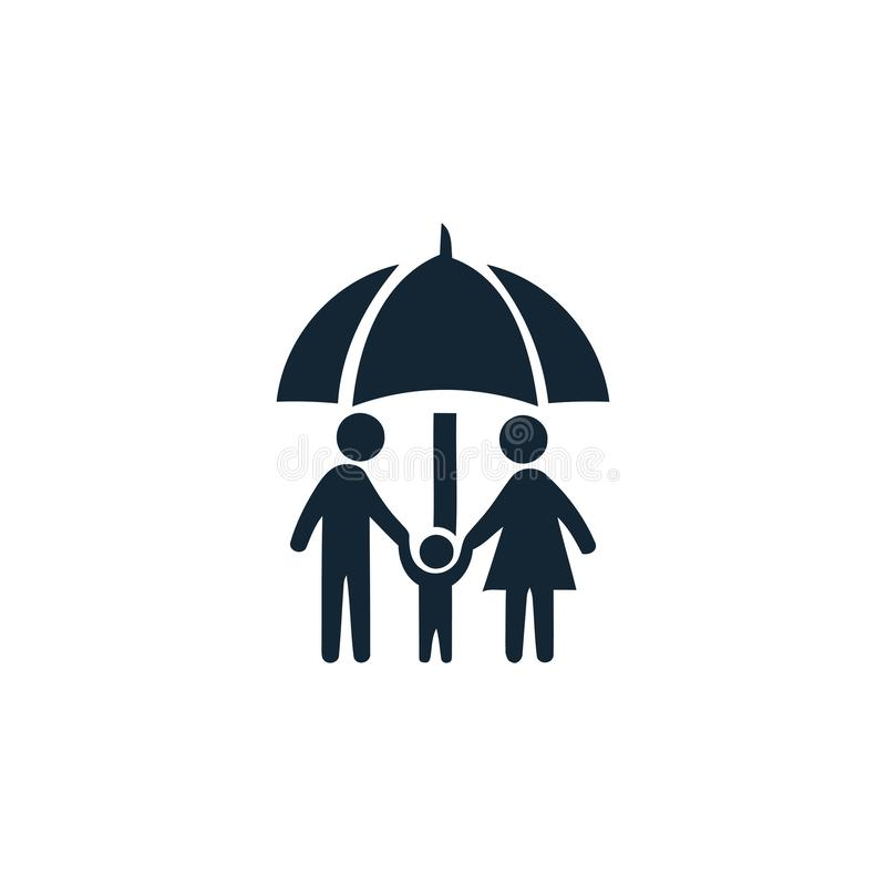 Free Insurance,business Protection,crops Insurance, Life And Family Insurance Icon Stock Photo - 156378490