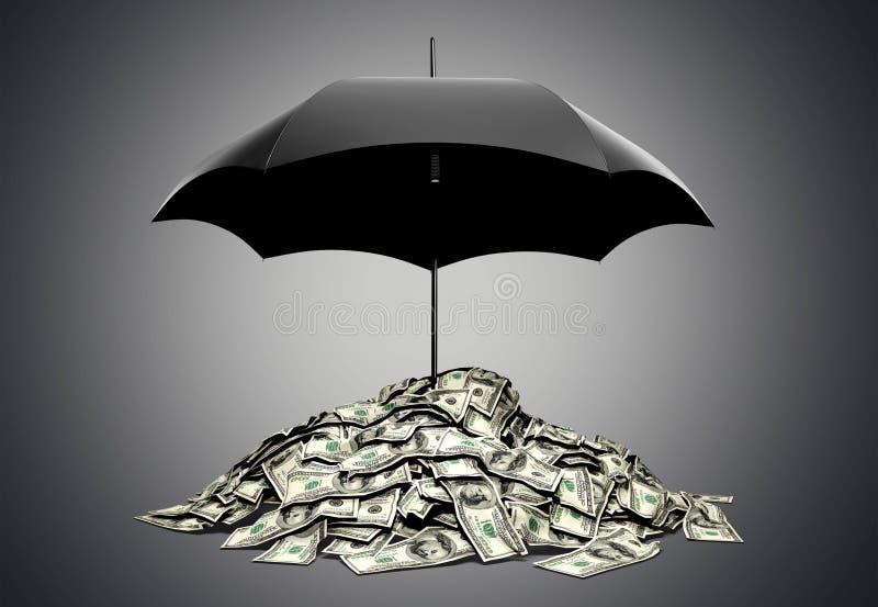 Insurance royalty free illustration