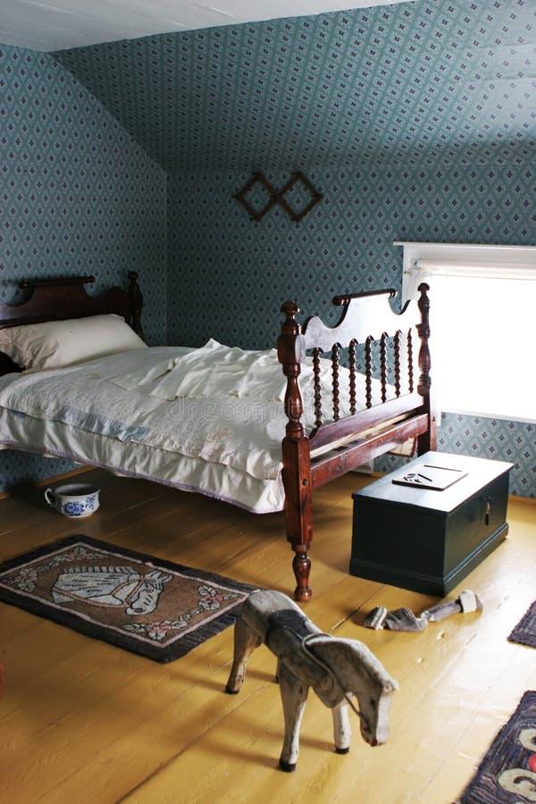 Intérieur à la maison. image libre de droits