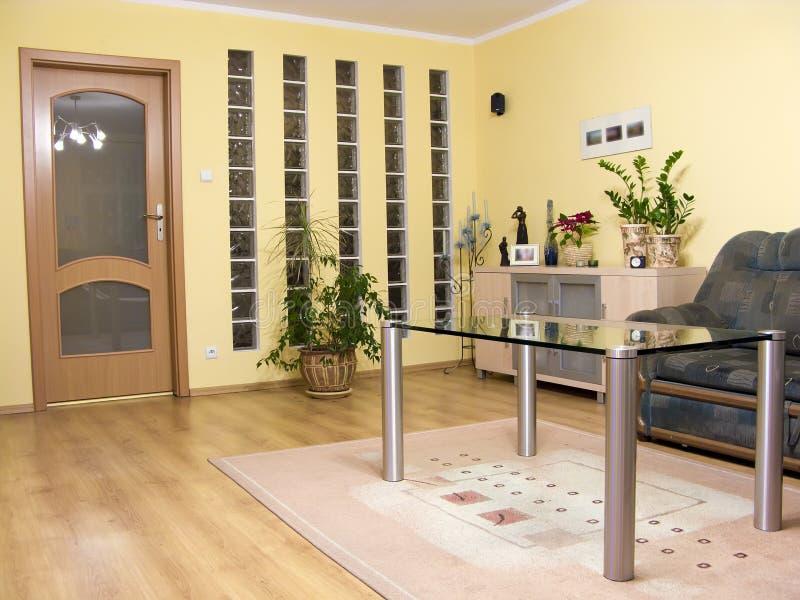 Intérieur à la maison. photos libres de droits