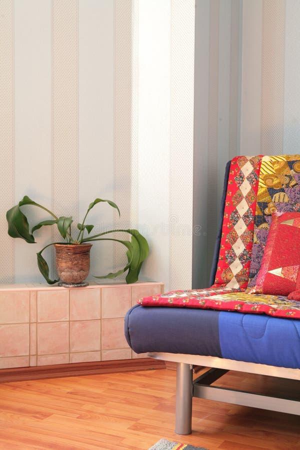 Intérieur de l'appartement photos libres de droits