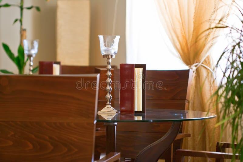 Download Intérieur Exclusif De Restaurant Image stock - Image du intérieur, bistro: 733833