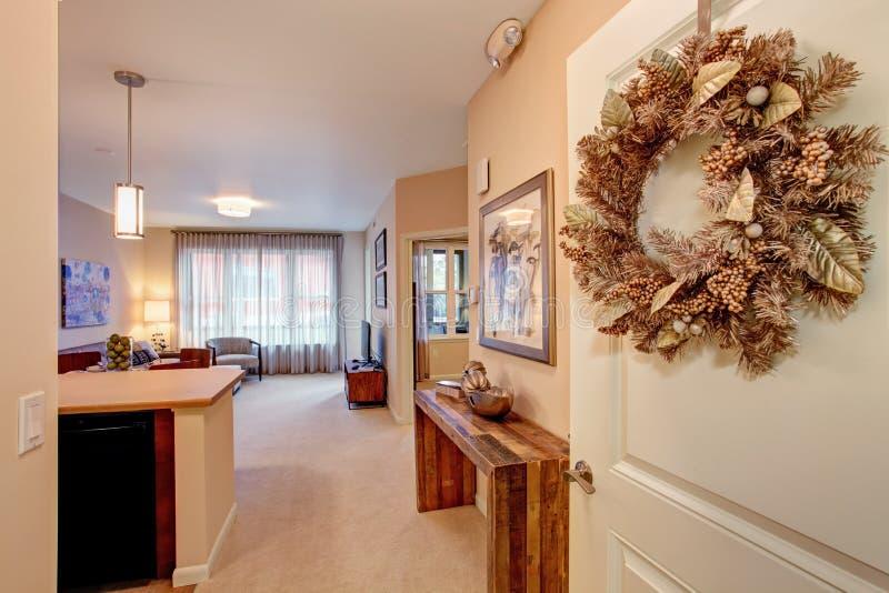 download intrieur moderne dappartement plan dtage ouvert photo stock image du - Plans D Appartements Modernes