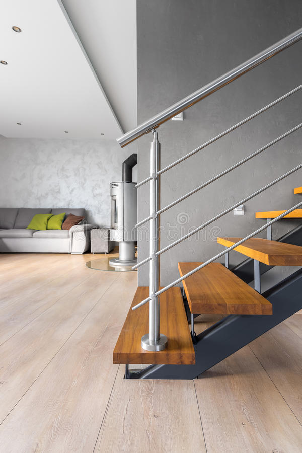 Idee escalier perfect colores with idee escalier - Idee deco sous escalier ...