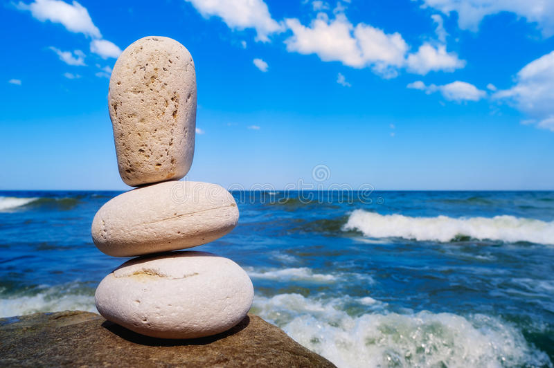 Download Integral stock photo. Image of cliff, pebble, growth - 12317830