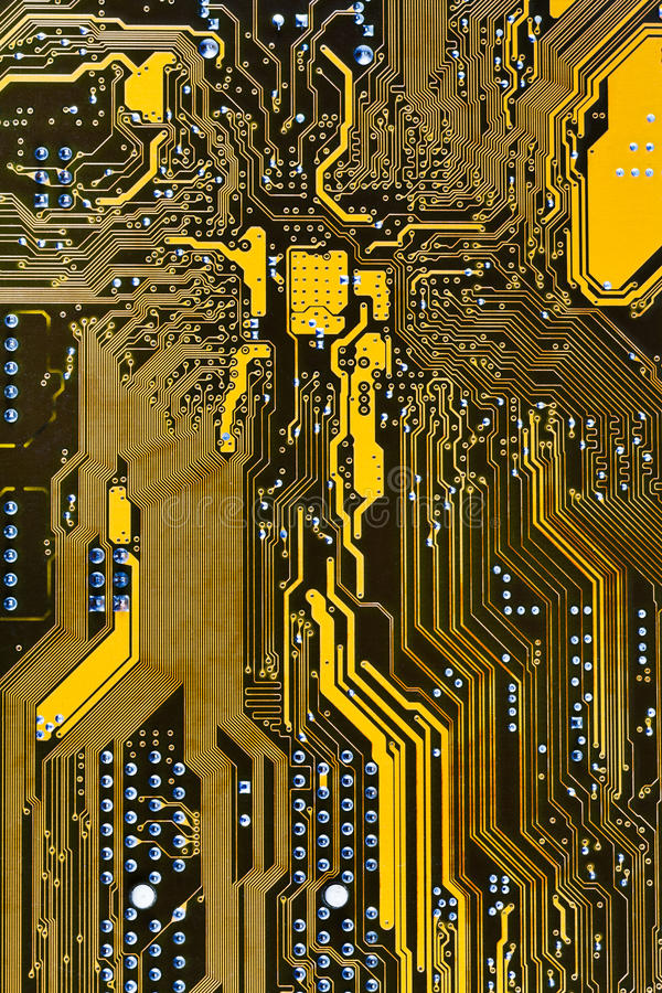 Download Integrated Circuit Board Royalty Free Stock Photography - Image: 32584897