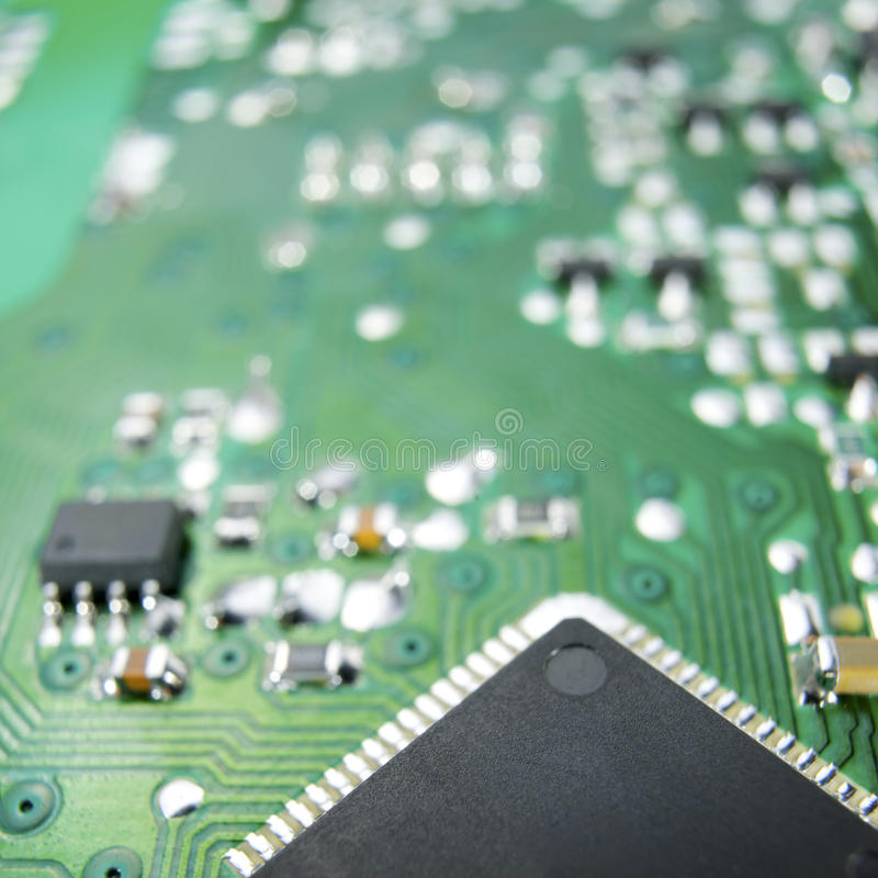 Download Integrated Circuit stock photo. Image of conductor, chip - 38208974
