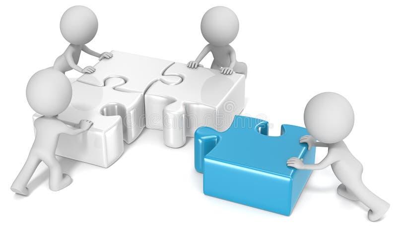 integration stock illustrationer
