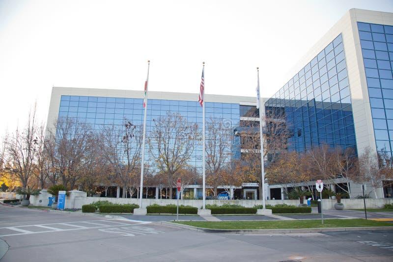 Intel Corporation lizenzfreie stockfotografie
