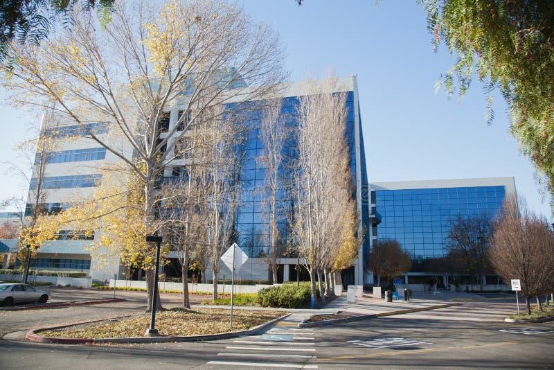 Intel Corporation stockfotografie