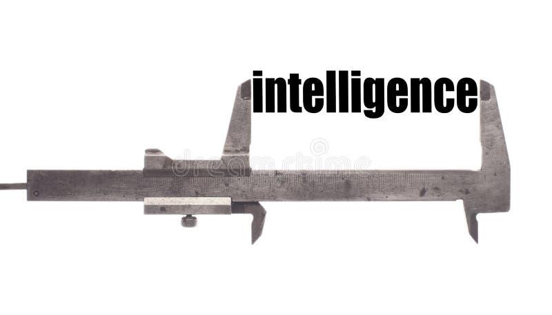 Intelligence photographie stock