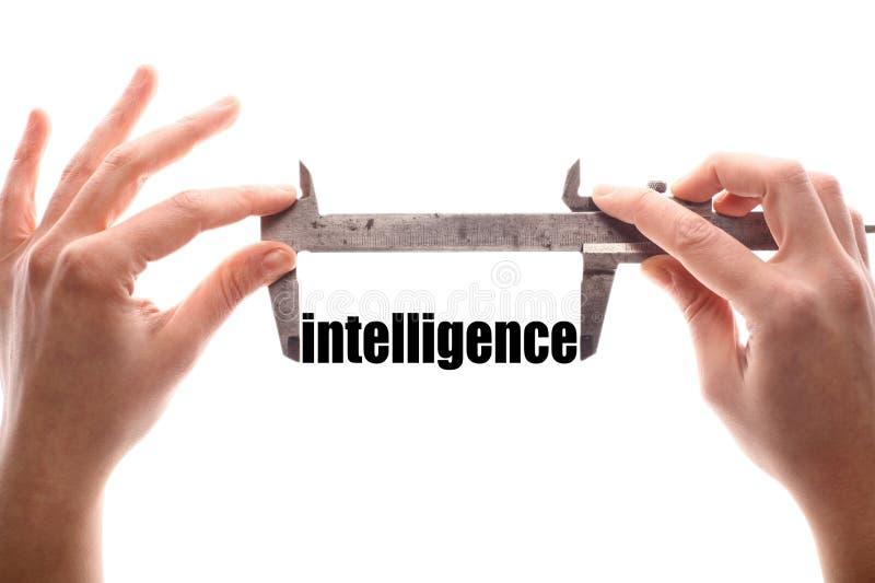 Intelligence image stock