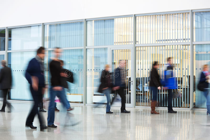 Download Intentional Blurred Image Of People Stock Photo - Image: 38886270