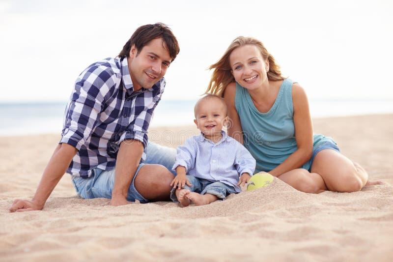 Interessieren für Ihre Familie lizenzfreies stockbild