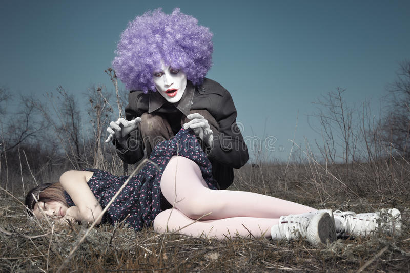 Download Interest stock image. Image of buffoon, love, conceptual - 15240141