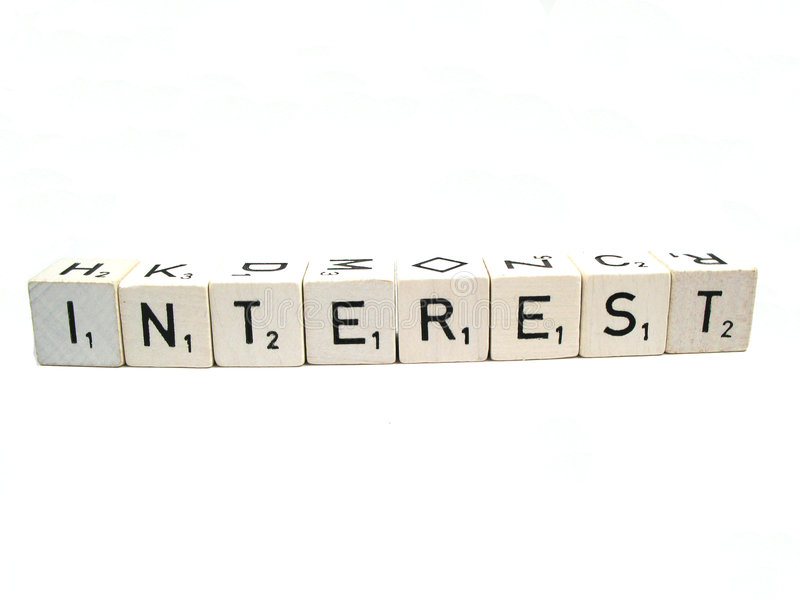Download Interest stock image. Image of profit, savings, return - 6107585