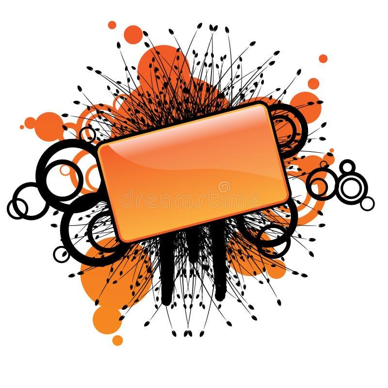 Download Interesting Banner stock illustration. Image of design - 8667138