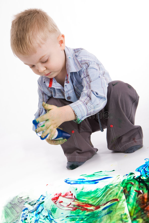 Download Interesting hobby stock image. Image of drawing, children - 9283727
