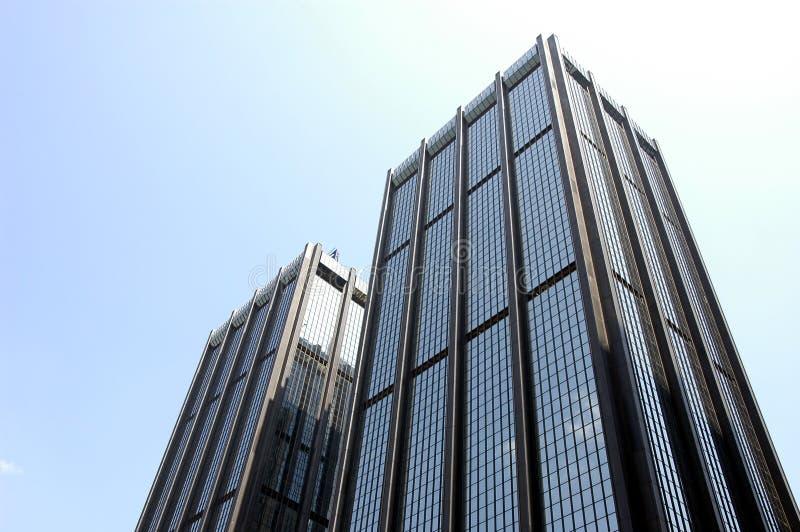 interesy budynków fotografia royalty free