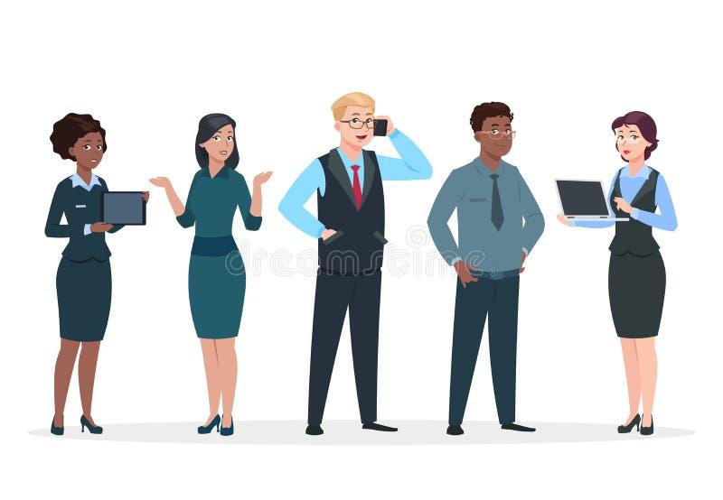 interesy ilustracyjni ludzie jpg położenie E r Praca zespołowa koledzy ilustracji