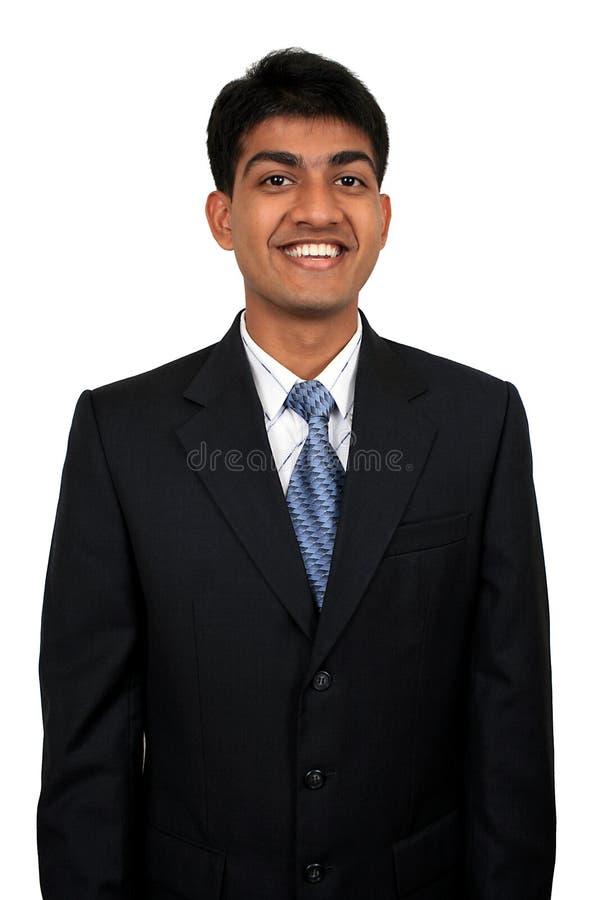 interesy indyjscy faceta zdjęcia stock