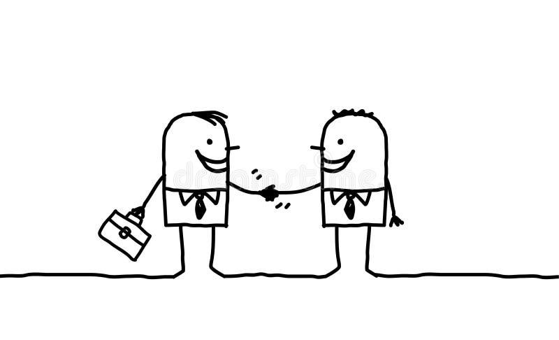 interesy ludzi ilustracji