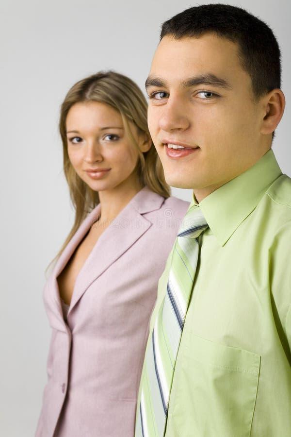 interesy ludzi młodych twarzy zdjęcie stock