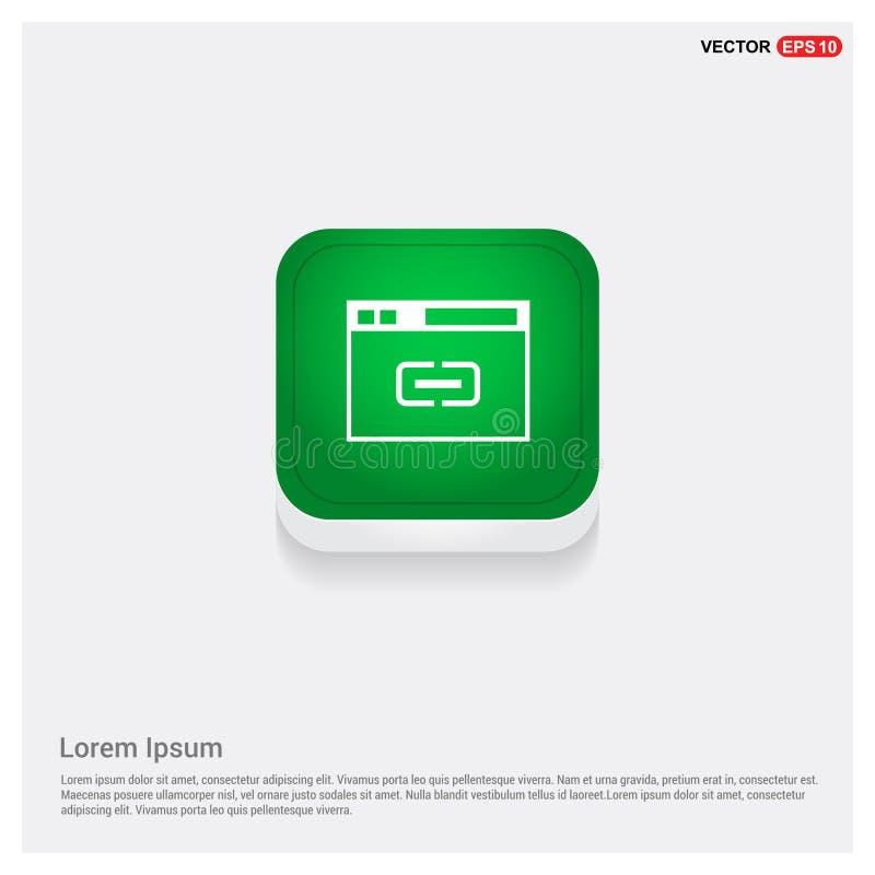 Interfejs ikona ilustracja wektor