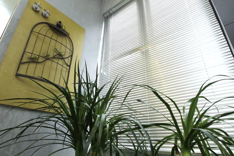 Interior fotografía de archivo
