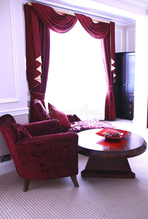 interior 5 arkivfoto