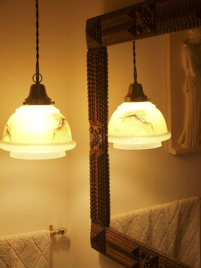 Download Interior imagem de stock. Imagem de lâmpadas, descanso, restroom - 69447