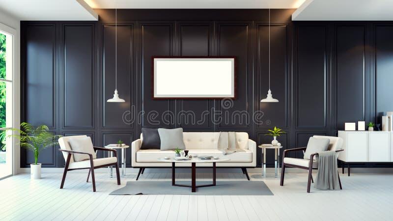 interior 12 vektor illustrationer