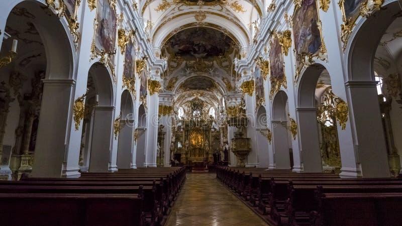 Indoor Regensburg