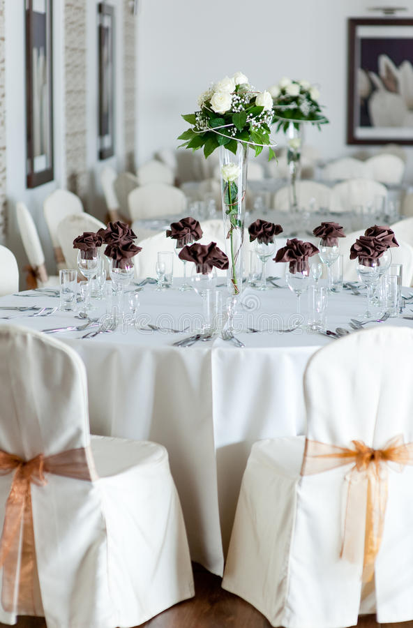Interior Arrangement with flowers