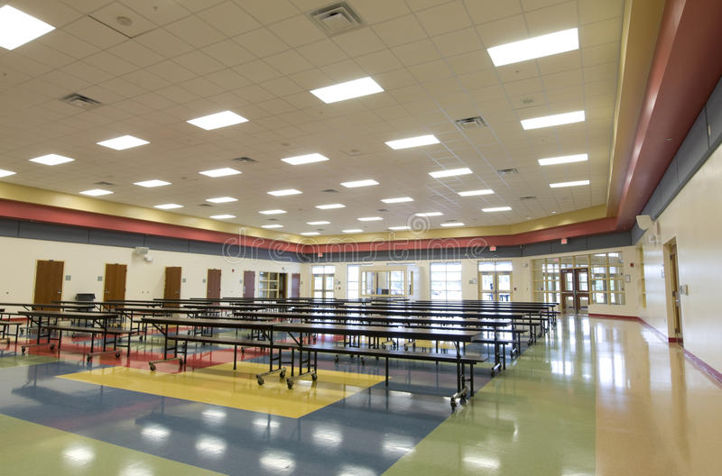 Download Interior Of Cafeteria Stock Photos - Image: 21024733